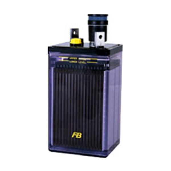 【受注品】HS-2500E 古河電池製 ベント型据置鉛蓄電池 HS形(6個セット)【代引不可】【キャンセル返品不可】【時間指定不可】