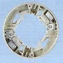 FZB018-2 能美防災製 露出型 感知器ベース