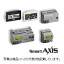 IDEC FT1A形プログラマブルコントローラ(Smart AXIS)スターターキット(Starter Kit BOX)Pro12点AC電源タイプ FT1A-SKH12RC-L