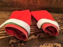 CORDURA BOOTIES1000Denierコーデュラナイロンドッグブーツ1個XLサイズオレンジ雪氷上、芝生用レターパック360発送可...