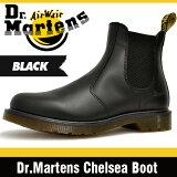 �ɥ������ޡ����� ��Dr. Martens�� �����륷���֡��� �֥�å� ��˥��å��� R11853001 2976 Chelsea Boot