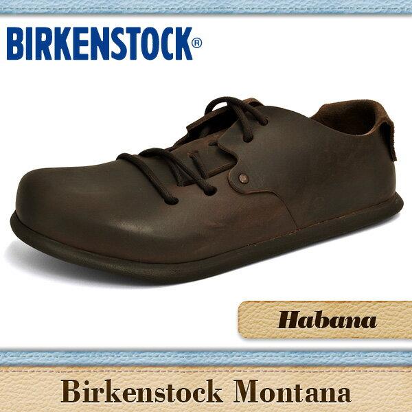 ビルケンシュトック モンタナ ハバナ 199241 199243 BIRKENSTOCK MONTANA HABANA