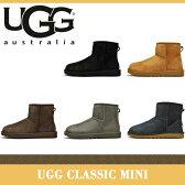 【海外正規品】アグ クラシック ミニ ブーツ ムートン 5854 UGG CLASSIC MINI BOOTS