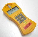 ショッピングガイガーカウンター データロッガー機能付放射線測定器(ガイガーカウンター)GAMMA-SCOUT w/ALERT