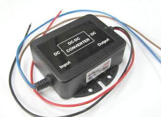 15 72 V 直流-直流轉換器-> 12V / 3.0 a