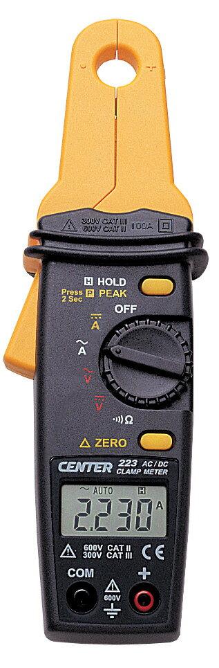 Clamp meter C-223