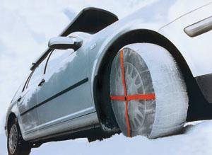 オートソック AutoSock 노르웨이 태생 타이어 양말 AUTOSOCKS 자동 양말 Y09 (스탠다드)/Y13