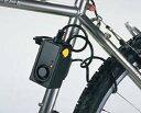 自転車用防犯機