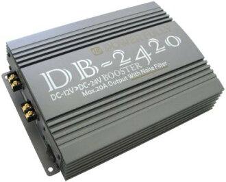 升壓型 DC-DC 轉換器 12 VDC > 24VDC/15A