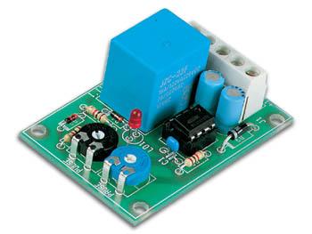 インターバルタイマーモジュールVM136の商品画像