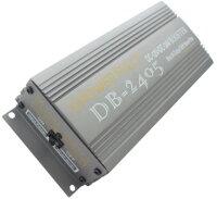 ステップアップDC/DCコンバーター12VDC>24VDC/5A