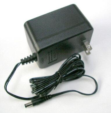 AC/DCアダプター12VDC/1.0ADJ-12-12D