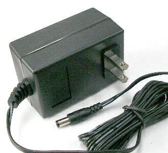 ACアダプター12VDC/500mADJ-06-12D