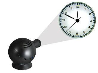 アナログプロジェクター clock