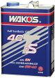 wako's 4CT-S 4L缶粘度5-40 在庫処分品 ワコーズ