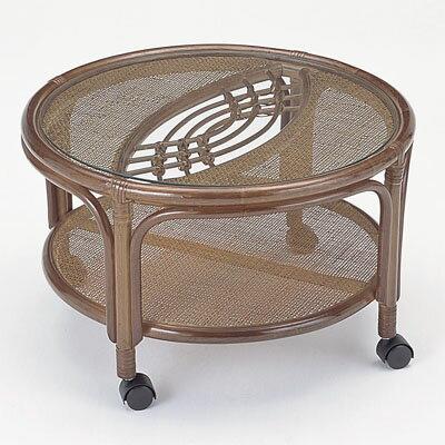 今枝商店 Romantic Rattan テーブル T43B Romantic Rattan テーブル