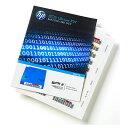 日本HP LTO5 Ultrium RW バーコードラベル パック Q2011A【納期目安:追って連絡】
