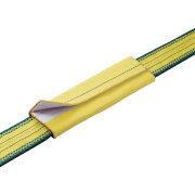 明大 ロックスリング ベルトスリング コーナーパッド(1本通し) C 25mm用 CP-1-C25