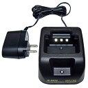 アルインコ 【DJ—P45用オプション】シングル充電器セット EDC-180A