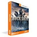 クリプトン・フューチャー・メディア EZX ROCK SOLID ソフトウェア音源(EZ DRUMMER 拡張音源) EZXRS【納期目安:1週間】
