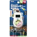 ヤザワ 海外旅行用変圧器130V240V30W25W HTD130240V3025W