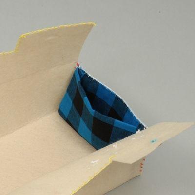 アーテック 基礎縫いティッシュボックスカバー ATC-50960