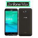 ASUS ZenFone Max ZC550KL-BK16 SIMフリー [ブラック] ZC550KL-BK
