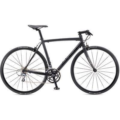 FUJI FUJI(フジ) ROUBAIX AURA 54 2×8speed MATTE BLACK クロスバイク 17ROBABK54 【送料無料】(北海道・沖縄・離島除く) FUJI(フジ) ROUBAIX AURA 54 2×8speed MATTE BLACK クロスバイク三重県