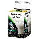 パナソニック LED電球5.5W(白色相当) LDR6WWE11