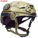 TEAMWENDY TEAMWENDY Exfil カーボンヘルメット Zorbiumフォームライナ 71Z42SB31
