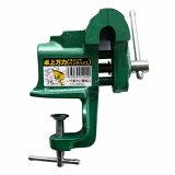 【カード決済OK】長谷弘工業 ユニック ベンチバイス 75mm 4963034012400