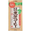 ふくれん 【ケース販売】ふくれん 豆乳飲料麦芽コーヒー 1000ml×6本 E306930H
