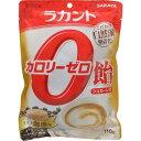 サラヤ ラカント カロリーゼロ飴ミルク珈琲味 110g E356665H