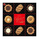 ブルボン ブルボン ミニギフト バタークッキー 缶 60枚入 4901360311682【納期目安:2週間】