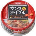 其它 - SSKセールス SSK サンマdeオードブル トマト煮 70g E425558H
