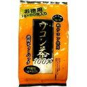 ユウキ製薬 ユウキ製薬 徳用 やわらか焙煎 ウコン茶 1g×60包 Y210200H【納期目安:1週間】