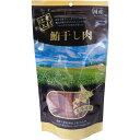 Pet Food, Supplies - ノースペット ノースプレミアム 素材仕上 鮪干し肉 170g E438172H