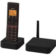 シャープ SHARP 【子機1台】デジタルコードレス留守番電話機 ブラウン系 JD-SF1CL-T【納期目安:約10営業日】