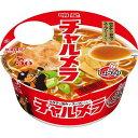 食品 - 明星食品 【ケース販売】チャルメラどんぶり しょうゆ 74g×12個 E472731H