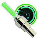 ITPROTECH LED バルブエアーキャップ グリーン YT-LEDCAP/GR