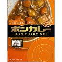 大塚食品 ボンカレーネオ コク深ソース オリジナル 甘口 230g E490419H