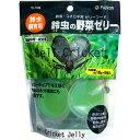 フジコン フジコン 鈴虫の野菜ゼリー 16g×6個入 E490442H