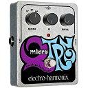 エレクトロ・ハーモニックス Micro Q-Tron 0683274050027