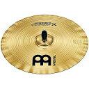 MEINL Generation X GX-10DB Johnny Rabb Signature Drumbal 0840553001792
