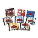 その他 「西部警察」 誕生30周年 サウンド・トラック・アルバム大全集(CD5枚) ds-750059