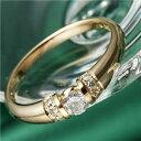 その他 K18PG/0.28ctダイヤリング 指輪 7号 ds-867522