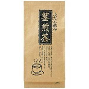 その他 (業務用100セット) 原田園 ふだん飲み茎煎茶 200g/1袋 ds-1731269