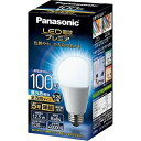 パナソニック LED電球プレミア 12.5W (昼光色相当) LDA13DGZ100ESW【納期目安:約10営業日】