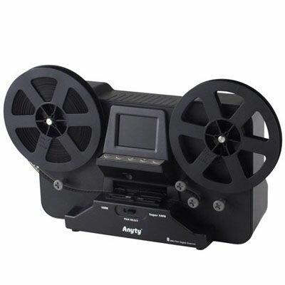 スリーアールソリューション 8mmフィルムスキャナ 3R-FSCAN008