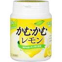 三菱食品 かむかむ レモン ボトル 120g 4901625421163【納期目安:2週間】
